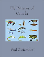 order page cover image of Fly Patterns of Canada
